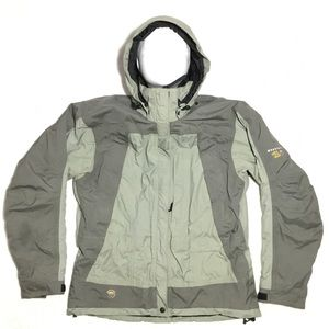 Womens Mountain Hardwear Heavy Duty Jacket